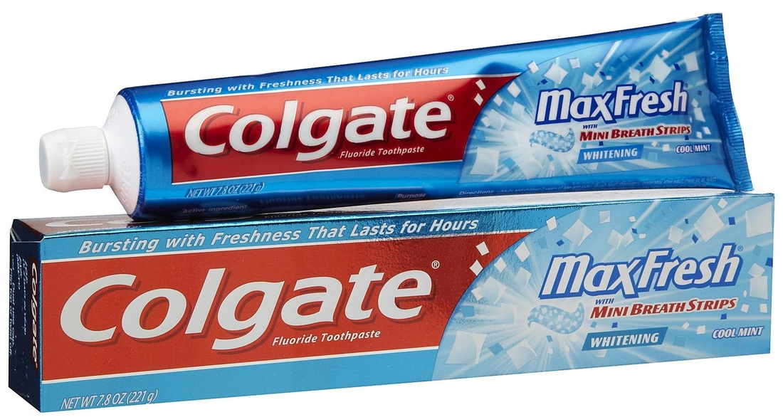 Image result for colgate-palmolive toothpaste